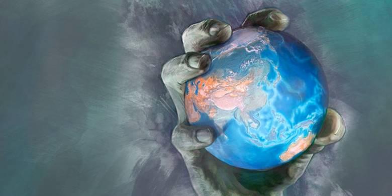 Föld a Bibliában